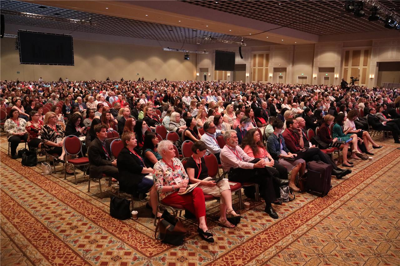 An Insider's Session Guide to the Annual Educational Conference
