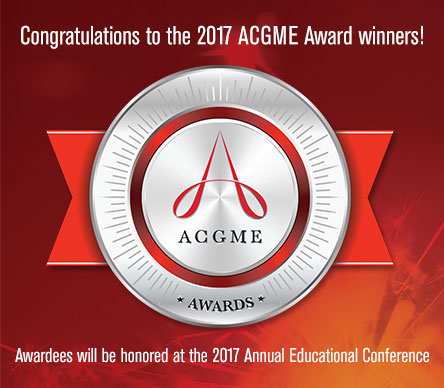 2017 ACGME Annual Educational Conference