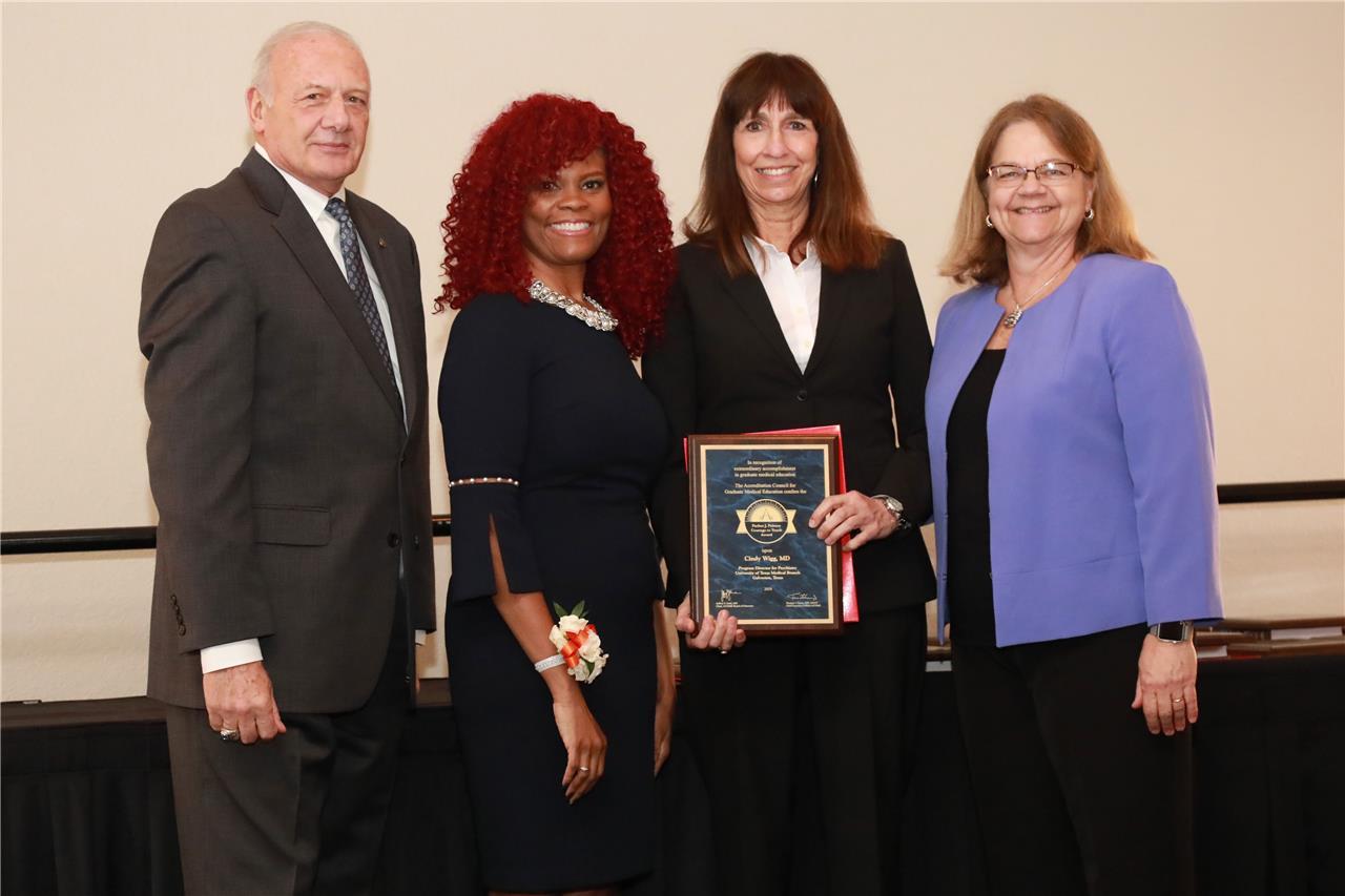 Parker J  Palmer Courage to Teach Award