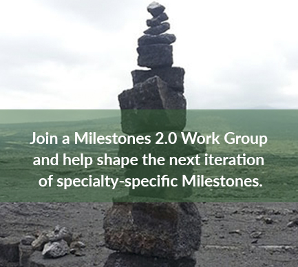 Milestones Volunteers Sought