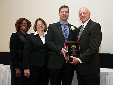 GME Program Coordinator Excellence Award