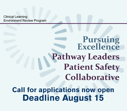 "<span style=""font-size: 22px;"">Pathway Leaders Patient Safety Collaborative</span>"