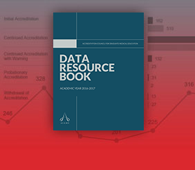 ACGME Data Resource Book 2016-2017